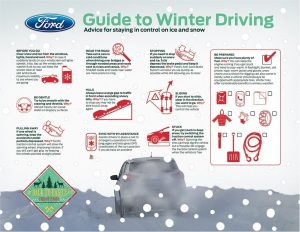 Winter Driving Tips from Kindle Auto Plaza