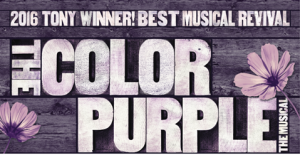 The Color Purple comes to Dallas Summer Musicals