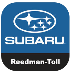 Download Reedman Toll Subaru's FREE App