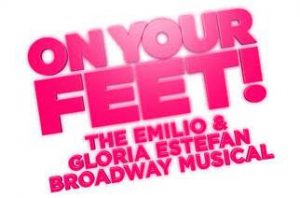 ON YOUR FEET! is coming to Dallas Summer Musicals
