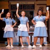 Waitress is coming to Music Hall at Fair Park March 28 – April 8th