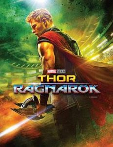 Thor: Ragnarok now available on Digital & Blu-ray (+ giveaway)