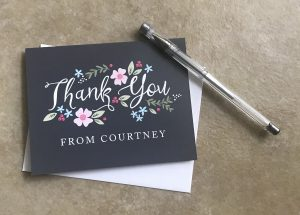 High Quality Custom Invitations and Stationary