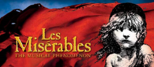 LES MISÉRABLES is headed to Dallas Summer Musicals at Fair Park