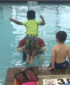 AquaKids Swim School Mckinney has Awesome Swim Instructors!