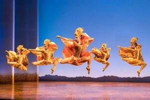 Disney's The Lion King is coming to Dallas Summer Musicals