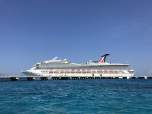 Tips for Cruising Carnival
