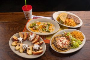 Kids Eat For $1.99 Every Tuesday At El Fenix