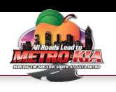 Metro Kia Atlanta doubles Warranty