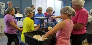 Pay It Forward with Feed My Starving Children