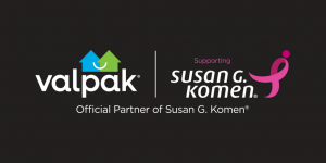 Pay It Forward with Susan G. Komen