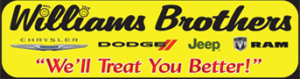 Save Big with Williams Brothers Dundee