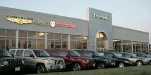 Extending the Life of your Tires with Thompson Chrysler Dodge Jeep