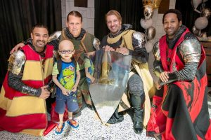 Pay it Forward with Medieval Times Dallas