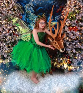 Pay it Forward with Enchanted Fairies and Kidd's Kids