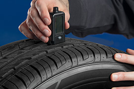 Best Priced Tires Guarantee