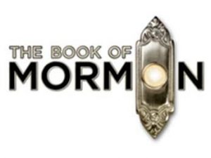Book of Mormon is coming to Dallas Summer Musicals
