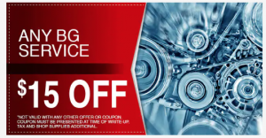 Save on your Service Needs at Lustine Dodge Jeep