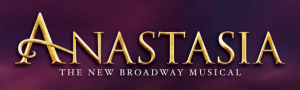 ANASTASIA is coming to Dallas Summer Musicals this month!