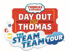 Day Out with Thomas: The Steam Team Tour 2019 (+ giveaway)
