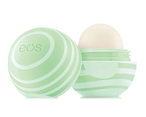 Spring is in the Air and EOS Lip Balm Should Be on Your Lips!