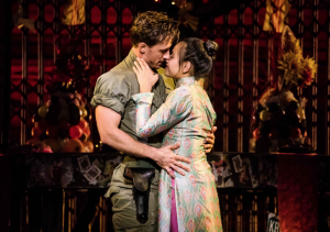 Miss Saigon is coming to Dallas Summer Musicals May 14-26th