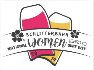 Schlitterbahn: Women in Surf… a Bonding Experience with my Daughter