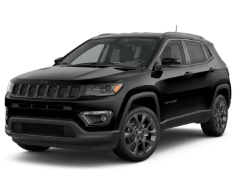 Choosing the Right Jeep for Your Family