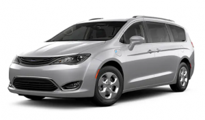 Saving Money by Purchasing a Hybrid Minivan?