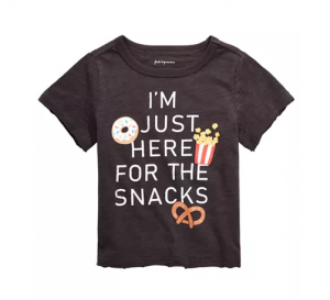 HOT: Macy's Kids & Baby Clothing Sale, Prices Starting at $4.50