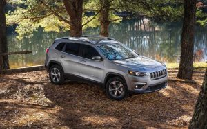 Choose from Six different Jeep Models Now!