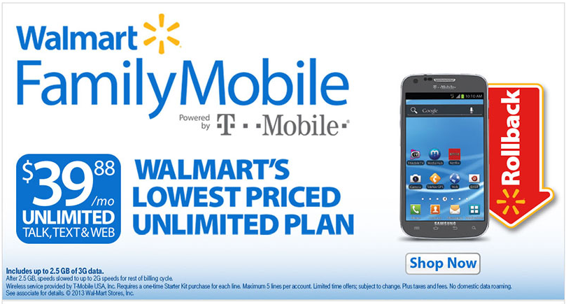 Image Result For Walmart Cell Phone Plan
